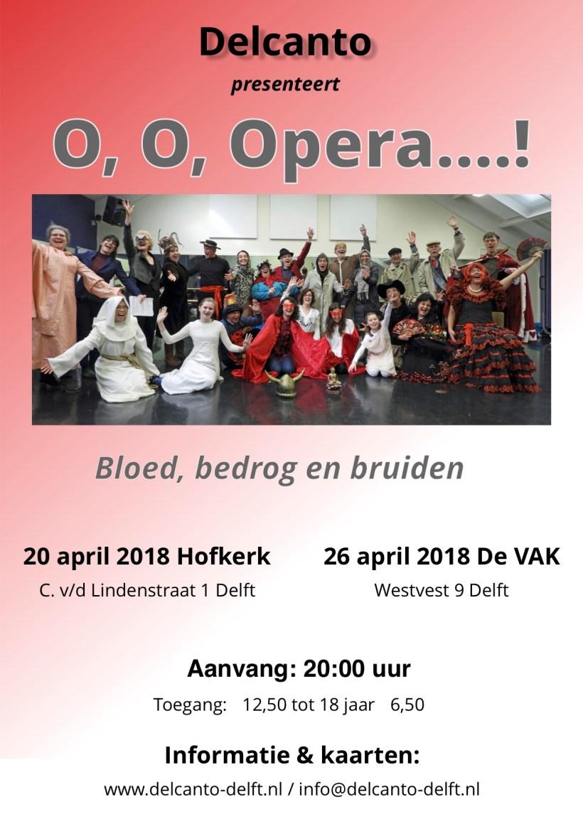 Poster a4 uitvoering Delcanto voorjaar 2018 mailing