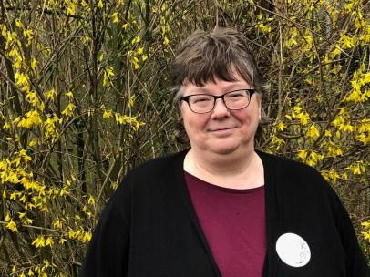 Ingrid van Leeuwen