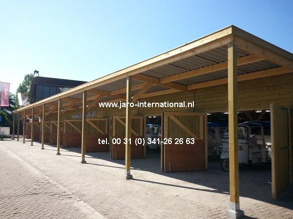 Houtbouw Garage Schuur : Garage schuur u2013 huis design interieur