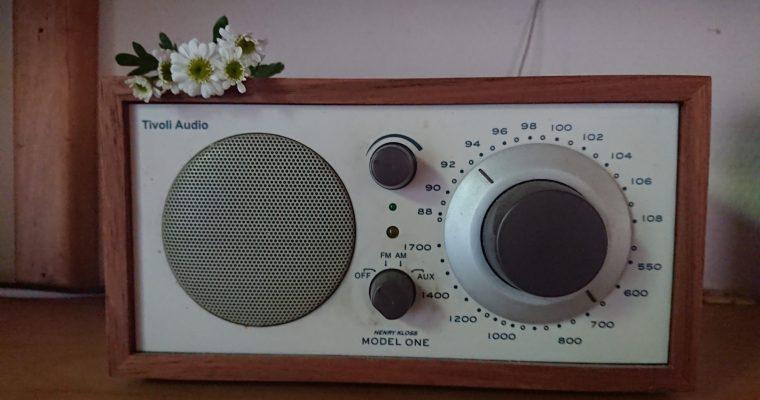 Onkruid op Radio 1