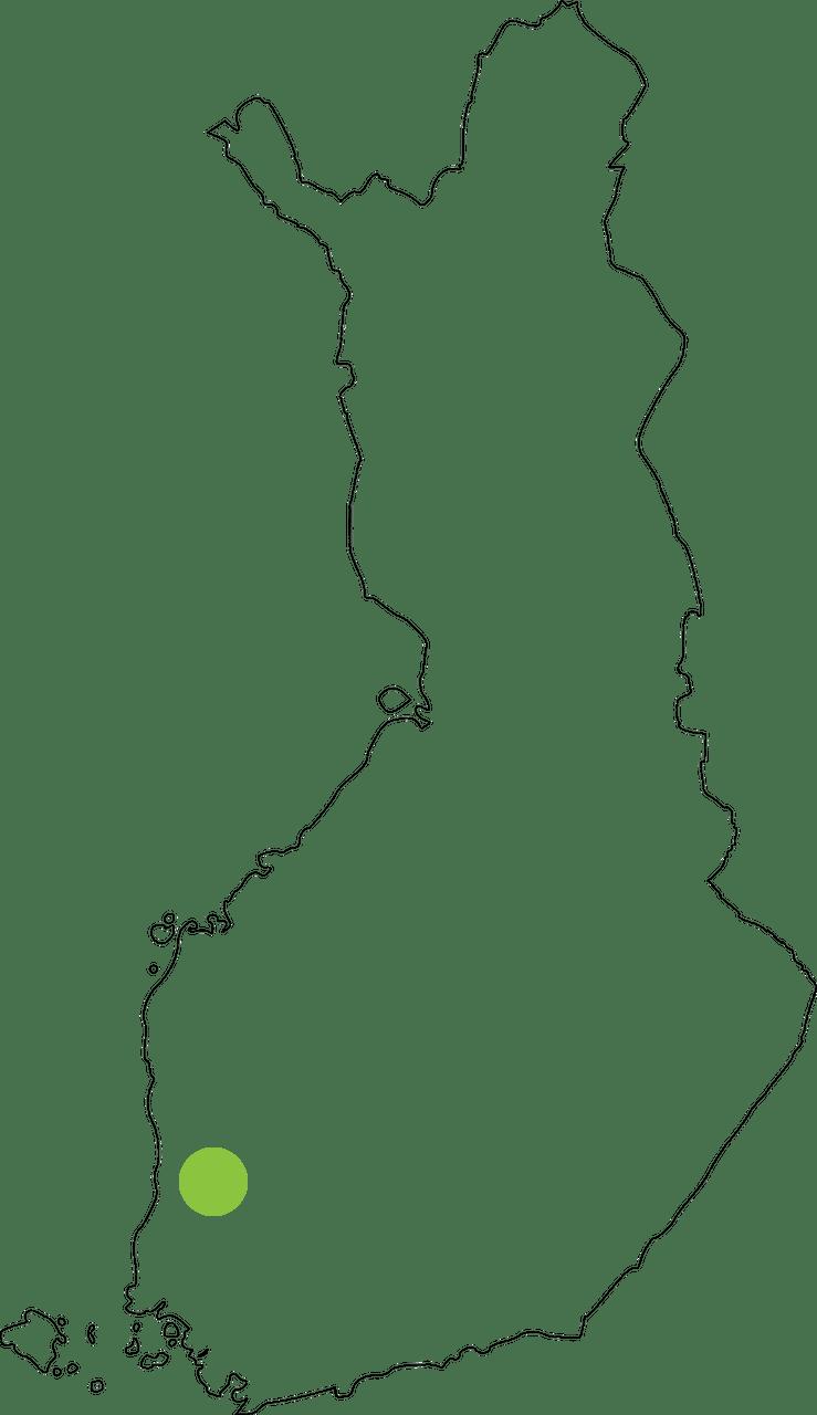 Tuiskulan kylä Suomessa
