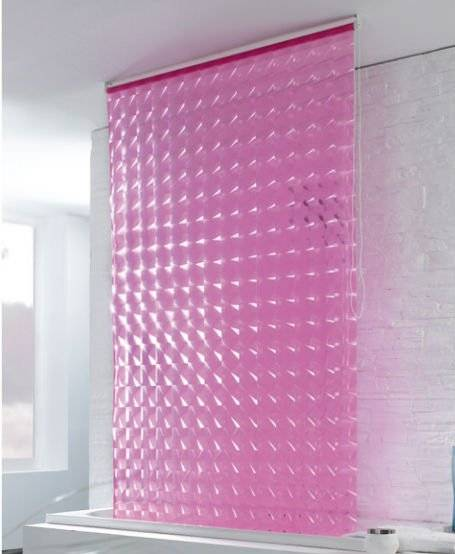 Franki Blinds By Tuiss The Blog - Waterproof roller blind for bathroom