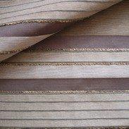 Faux Silk Lustre Mauve