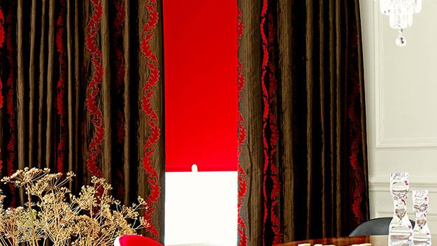 At Tuiss Patrizia Gucci Blinds And Curtains