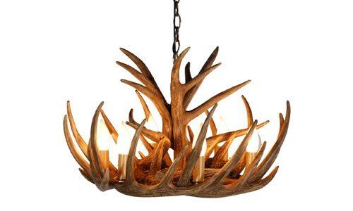 antler-chandelier