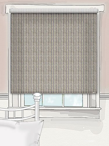 select-herringbone-bands-twill-36-roller-blind-2