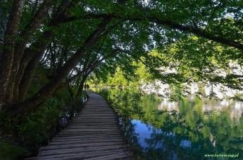 Plitwickie jeziora