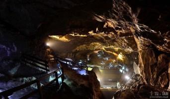 LAMPRECHT - jaskinia