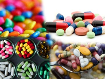stability study of drugs