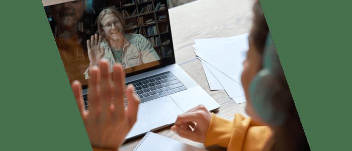 Online maths specialists