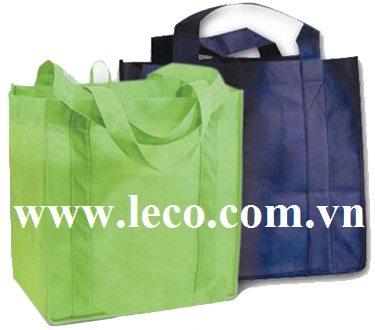 TÚI XÁCH VẢI KHÔNG DỆT, thân thiện môi trường, vải không dệt, túi đựng đồ, bao dệt pp, túi vải môi trường, bảo vệ môi trường, túi vải, túi xách giấy