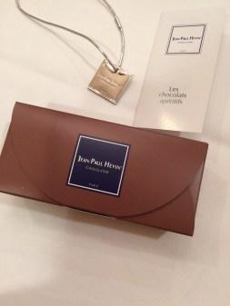 ジャンポールエヴァンの箱