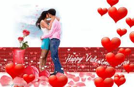 Kata Ucapan Selamat Hari Kasih Sayang (Valentine Day Terbaru 2015)