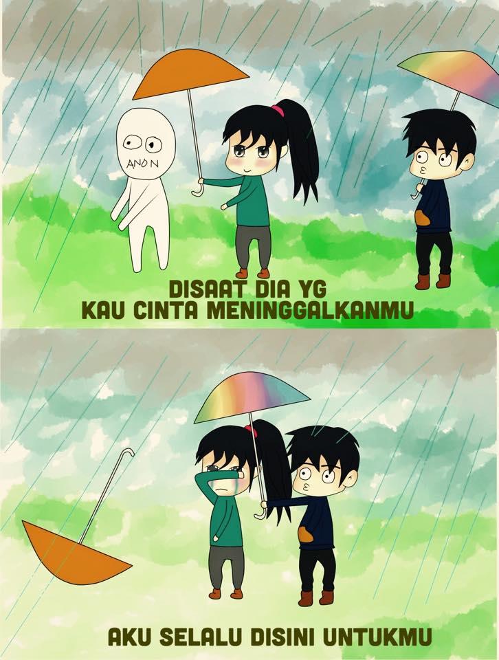Kumpulan Gambar Comic Meme Indonesia Paling Lucu Dp BBM , Fb dan Twitter 2015