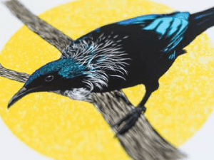 Tui Art Prints