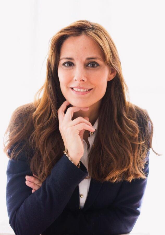 Foto Elsa Gimenez Coach 2019