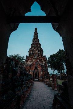 Tempelei