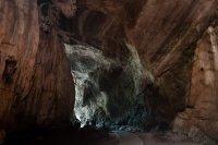 Höhlenfeeling