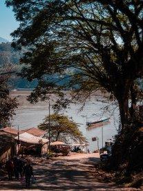Mekongbötchen I