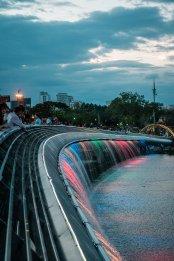 LED bridge