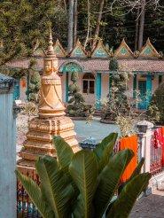 monks homes