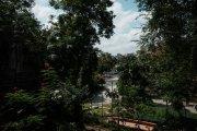Wat Phnom View