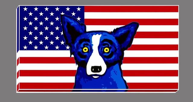 Populārākie suņu vārdi ASV