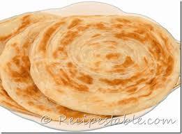 PITA-Paratha-Ready PiE
