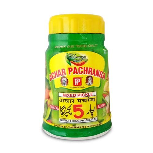 Mixed Achar Pickle
