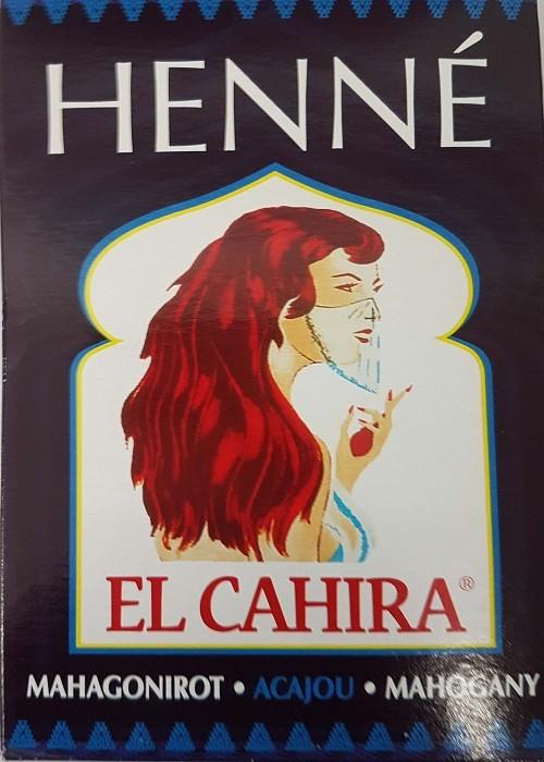 Henne El Cahira