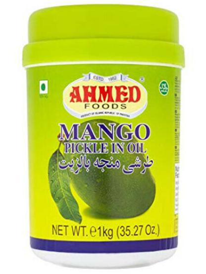 Ahmed Mango Pickle-Achar-Tukwila Online grocery in Germany