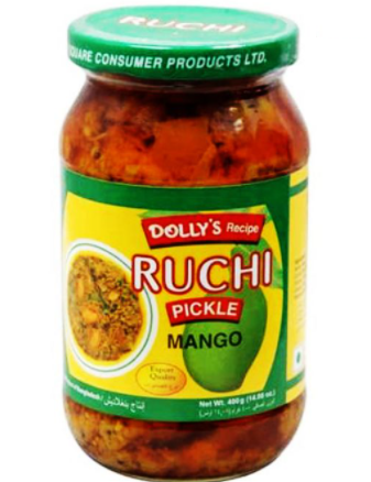 Ruchi Mango-Pickle-Achar-Tukwila Online Market