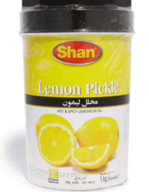Shan Lemon Pickle-Achar-Tukwila Online grocery in Germany