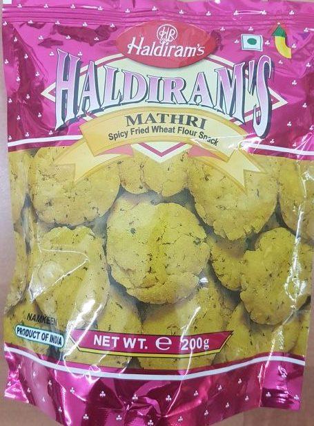 Haldirams Mathri. Tukwila Online get Grocery Store in Germany.