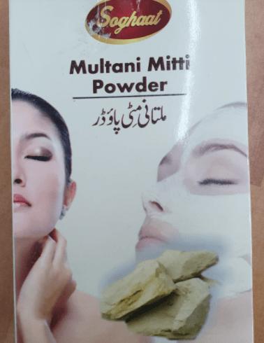 Multani Mitti powder_Tukwila-Online Grocery Store in Germany