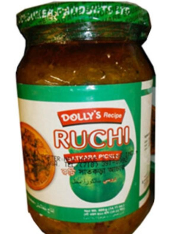 Ruchi Satkora Achar-Tukwila Online Market