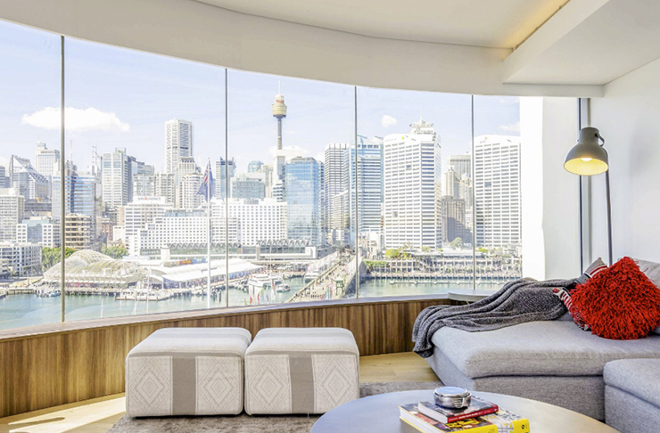 The Best Airbnb Properties Near Sydney S Cbd Sydney