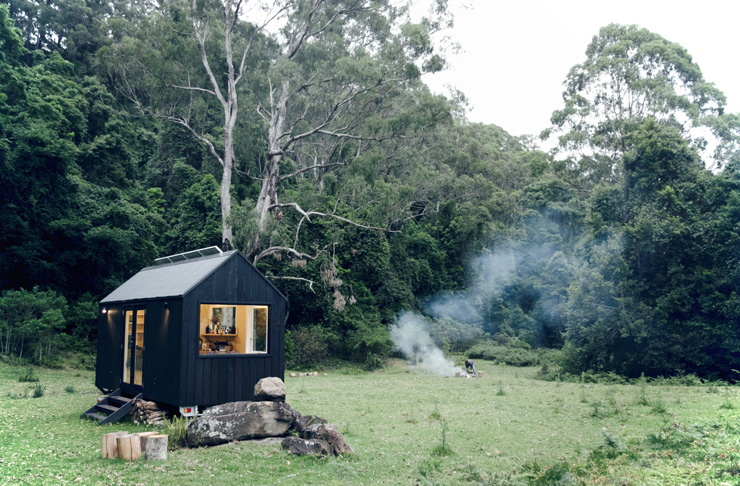 We Just Scored Two More Hidden Tiny Houses Sydney
