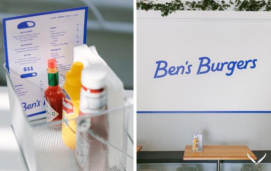 ben s burgers opens