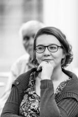 Carole Dubuis © Gustave Deghilage