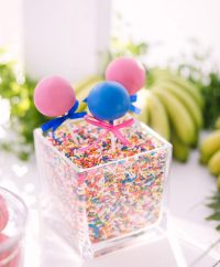 76 Breathtakingly Beautiful Baby Shower Centerpieces ...