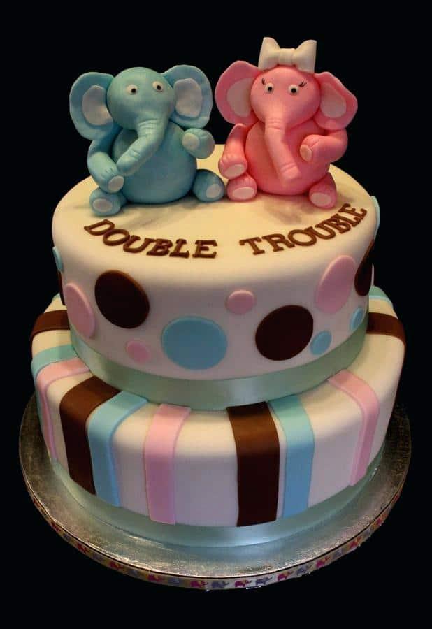 Baby Shower Cake Sayings For Every Theme  Tulamama