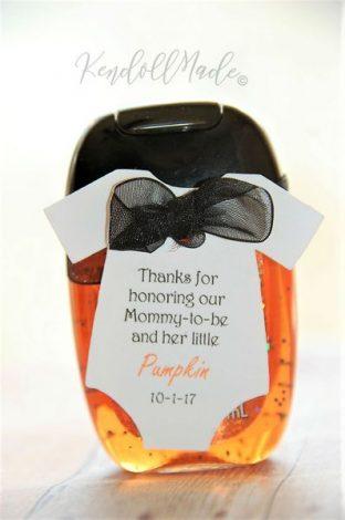 Halloween Baby Shower Decorations : halloween, shower, decorations, Halloween, Shower, Ideas, Inspire, Tulamama