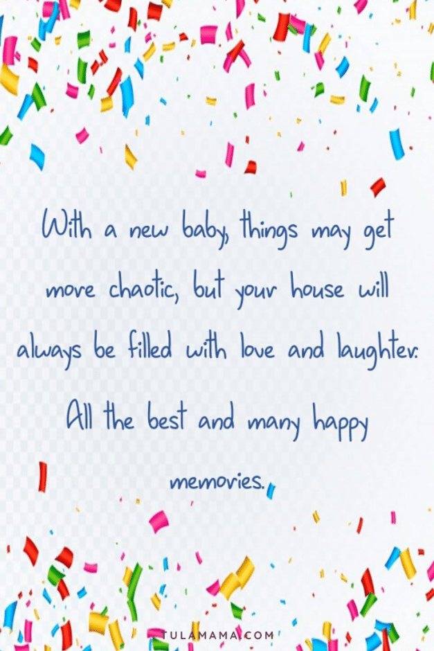 Baby Shower Messages For Boy : shower, messages, Write, Shower, Card,, According, Those, Actually, Tulamama
