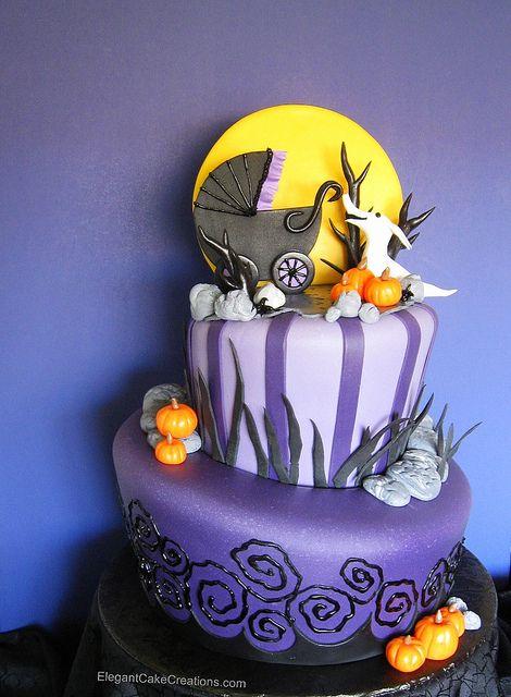 Halloween Baby Shower : halloween, shower, Halloween, Shower, Ideas, Inspire, Tulamama