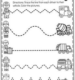 Free And Easy To Print Tracing Lines Worksheets - Tulamama [ 2048 x 1448 Pixel ]