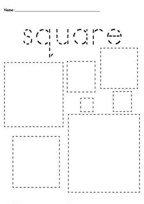 small resolution of Free And Easy To Print Tracing Lines Worksheets - Tulamama