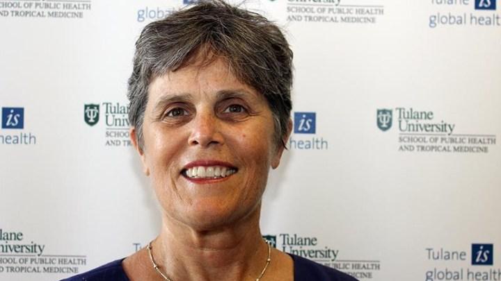 Professor Spotlight: School of Public Health—Dr. Gleckler