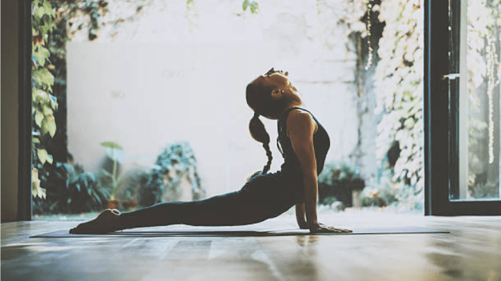 Namaste in New Orleans: How Yoga Can Impact College Life