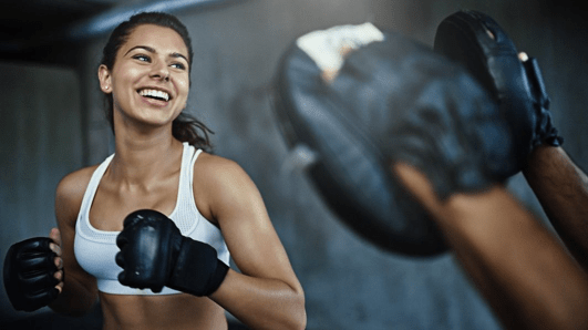 Boxing: The Ultimate Workout